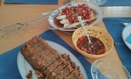 Gut Essen mit Fibromyalgie